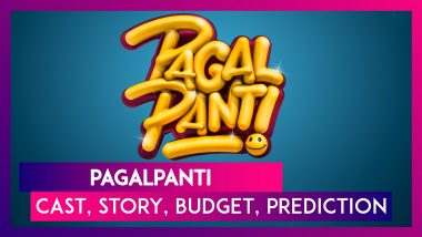 Pagalpanti: Cast, Story, Budget, Prediction Of This John Abraham & Anil Kapoor Starrer