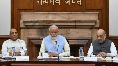President's Rule in Maharashtra Recommended by Union Cabinet After Governor's Suggestion