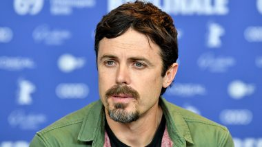 Every Breath You Take: Casey Affleck to Star in Christine Jeff's Thriller