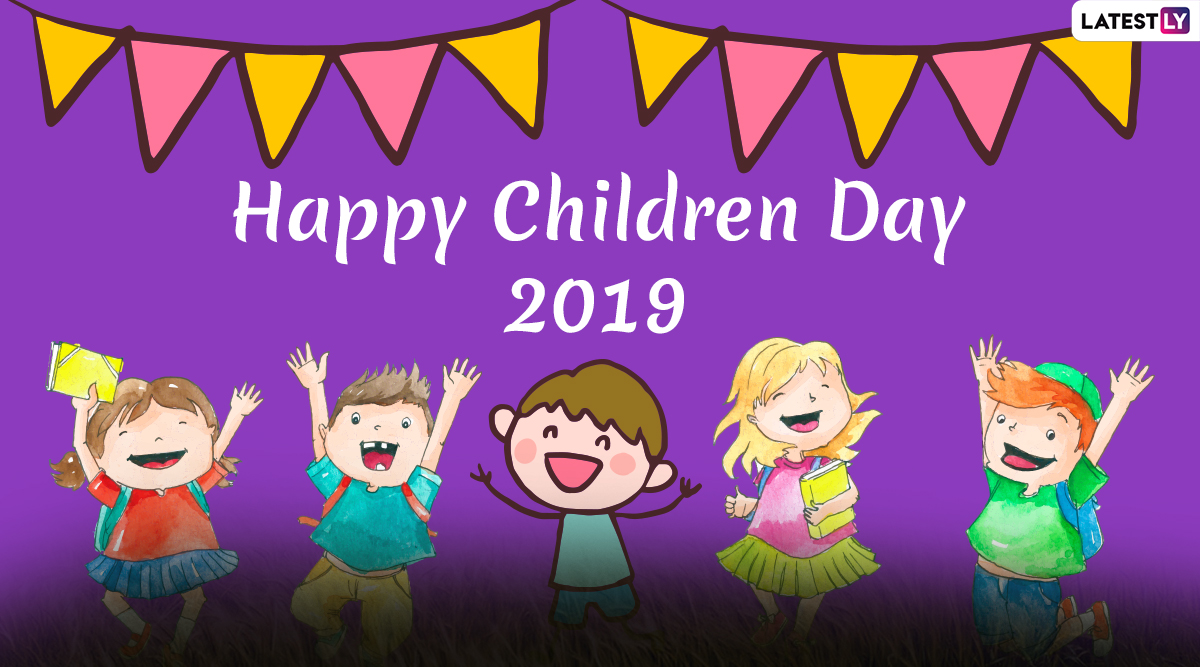 Children's Day Images & HD Wallpapers For Free Download ...