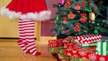 Christmas Explosion TikTok Videos Are Dreamy and Serve Best Festive Decor Ideas For The Holiday Season