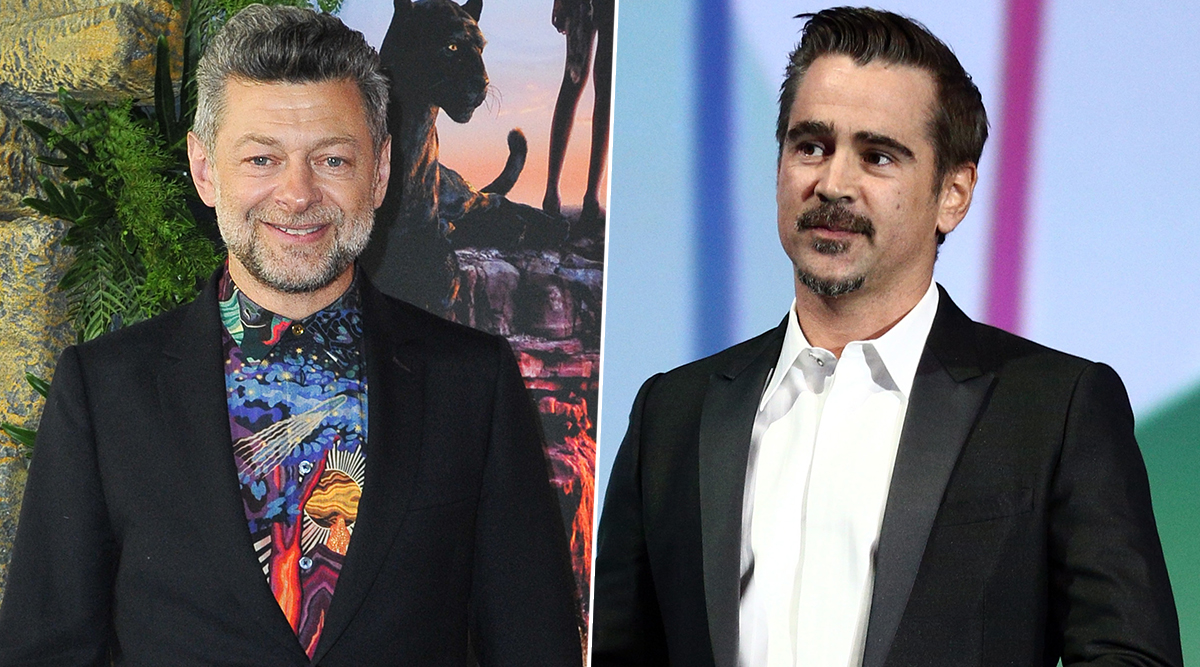 The Batman: Andy Serkis as Alfred Pennyworth, Colin Farrell to Play DC villain 'The Penguin' in Matt Reeves Film