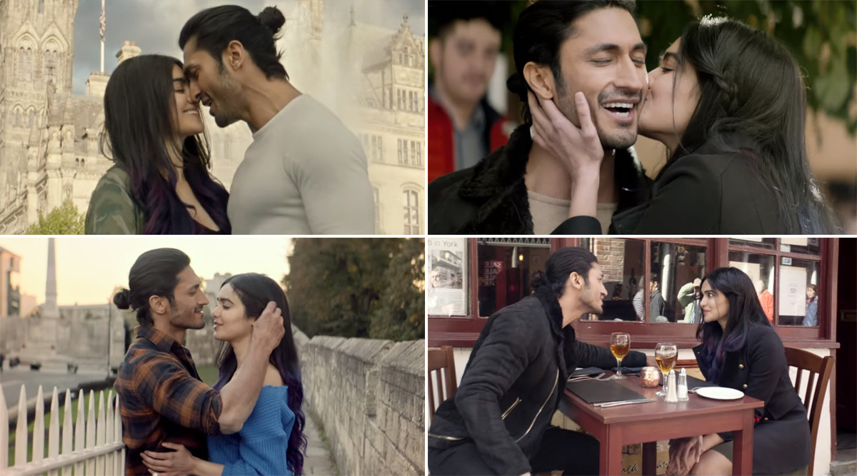 Commando 3 Song Akhiyaan Milavanga: Vidyut Jammwal-Adah Sharma's Romantic Ballad by Arijit Singh Will Make You Fall in Love All Over Again (Watch Video)