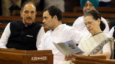 CAA Row: After Punjab, All Congress States Likely to Pass Resolution Against Citizenship Amendment Act