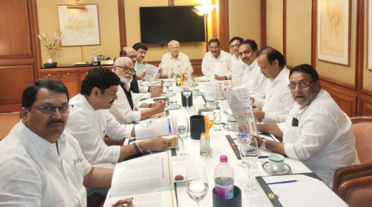 Maharashtra Government Formation: Deputy CM of Congress, Muslim Reservation Could Be Included in 'Common Minimum Programme'