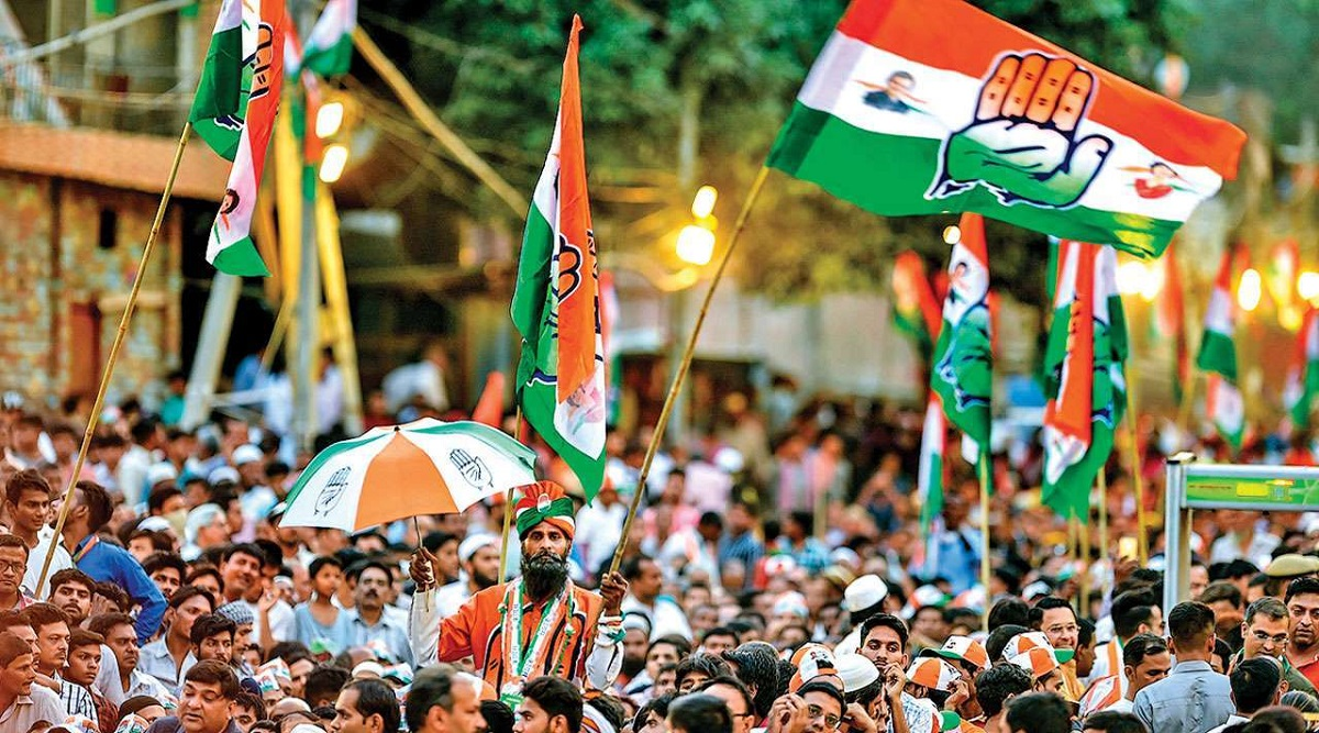 Congress 2nd List of Candidates For Delhi Assembly Elections 2020 Released; Romesh Sabarwal to Contest From New Delhi Against Arvind Kejriwal
