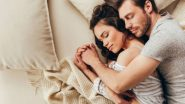 Best Couple Sleeping Positions to Bond and Have a Good Night's Sleep With Your Partner