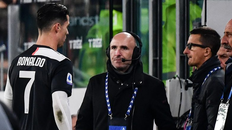 Cristiano Ronaldo to be Questioned by Juventus on Why He Left Stadium Before Full Time in AC Milan Win