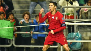 Cristiano Ronaldo Records: CR7 One Shy of 100 International Goals, Let's Look at 5 Records Held by the Portuguese Star