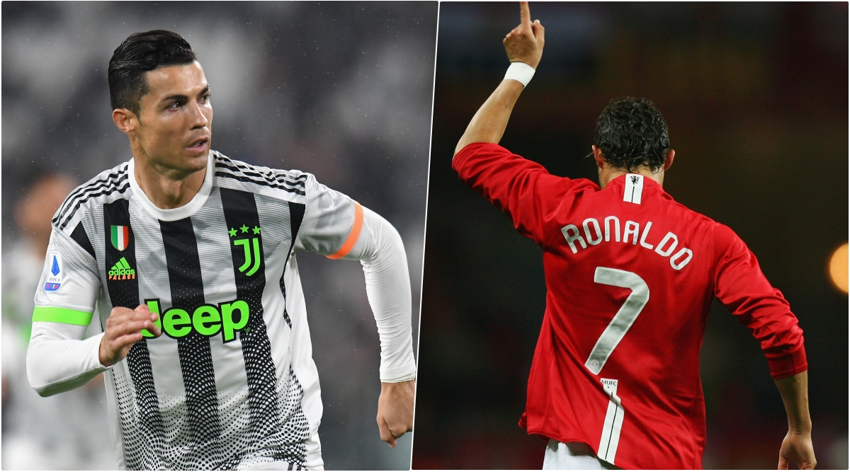 Cristiano Ronaldo in Manchester United? 5 Reasons CR7 Will Be a Hit With the Red Devils on Return