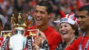 Cristiano Ronaldo Transfer News: CR7 Eyeing Manchester United Transfer Amidst Rift With Juventus Boss Maurizio Sarri