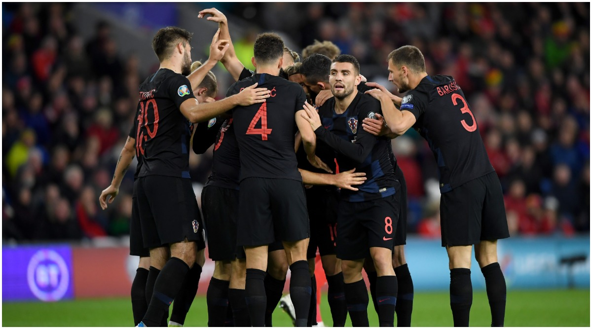 Croatia vs Slovakia, UEFA EURO Qualifiers 2020 Live Streaming Online & Match Time in IST: How to Get Live Telecast of CRO vs SLO on TV & Football Score Updates in India