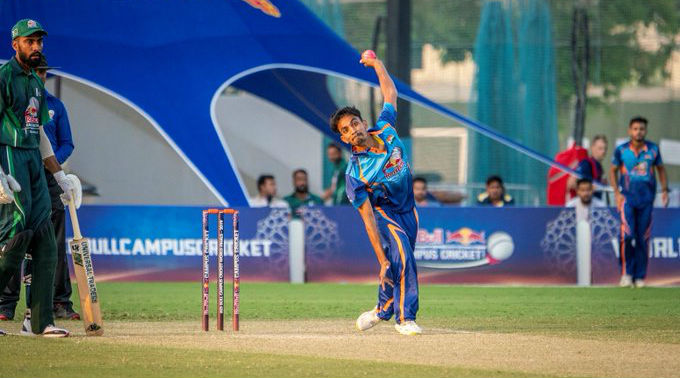 Red Campus Cricket 2019 World Finals: India's DAV Chandigarh Lose to Pakistan's Karachi University by 4 Wickets in 2nd Playoff Match