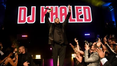 Happy Birthday, DJ Khaled: Songs of the Pop And Hip Hop Star to Make You Groove