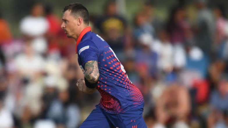 Dale Steyn Shines as Cape Town Blitz Defeat Jozi Stars in the Opening game of Mzansi Super League 2019