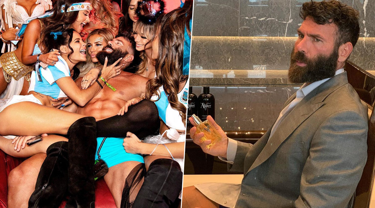 Dan Bilzerian Ready to Give Up on Sex, Drugs and Alcohol if He Becomes US President, Says Will Focus on Saving Environment Instead