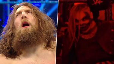 WWE SmackDown Nov 22, 2019 Results and Highlights: Bray Wyatt Attacks Daniel Bryan; NXT Wrestlers And Their Generals Triple H, Shawn Michaels Arrive in DX Style (Watch Videos)