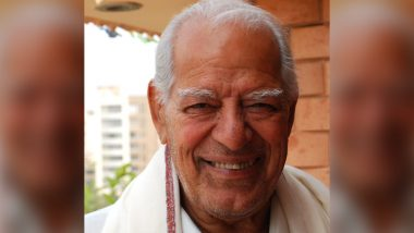 Dara Singh Birth Anniversary: 6 Interesting Facts of This Wrestler-Turned-Actor That Will Amaze You