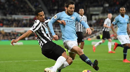 NEW vs MCI Dream11 Prediction in Premier League 2019–20: Tips to Pick Best Team for Newcastle United vs Manchester City Football Match