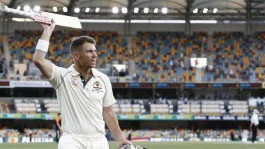 Australia vs Pakistan 1st Test 2019, Day 2: David Warner Makes Visitors Pay After Naseem Shah's No-Ball Blunder