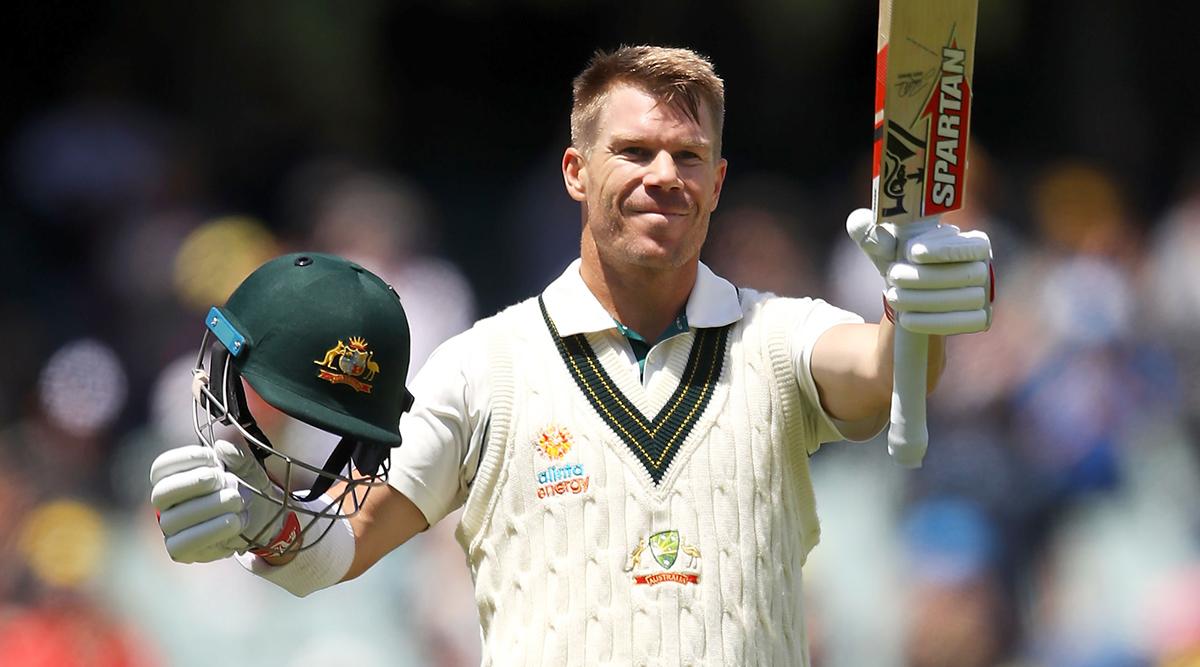 David Warner Scores Triple-Century During AUS vs PAK 2nd Test 2019, Surpasses Don Bradman to Become Highest Run-Scorer at Adelaide Oval