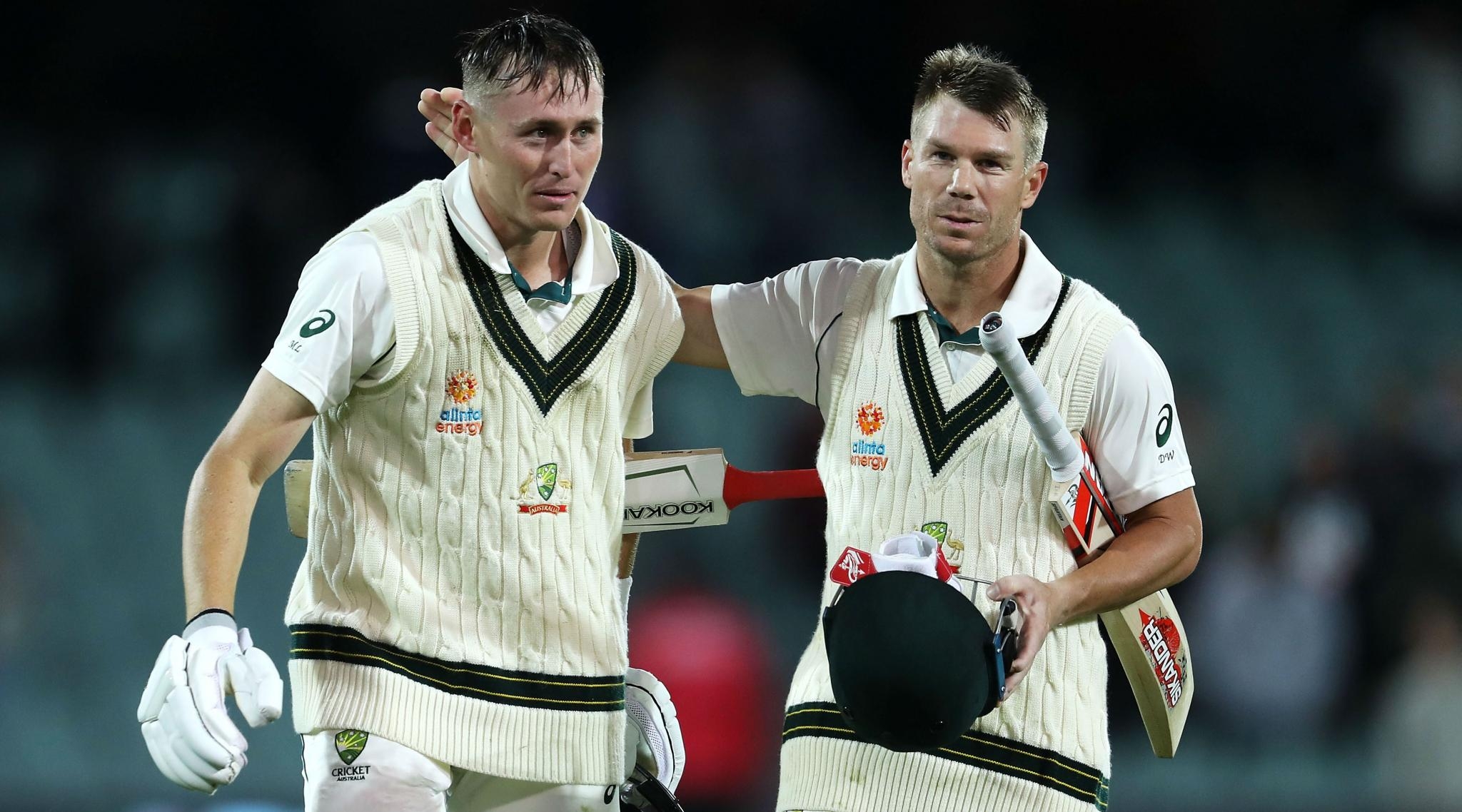 Australia vs Pakistan, Day-Night Test 2019: David Warner, Marnus Labuschagne Pile Agony on Pak Bowlers