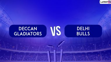 T10 League 2019 Dream11 For Deccan Gladiators vs Delhi Bulls Team Prediction: Tips to Pick Best All-Rounders, Batsmen, Bowlers & Wicket-Keepers For DEG vs DEB T10 Match in Abu Dhabi