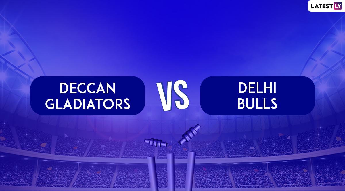 T10 League 2019 Dream11 For Deccan Gladiators vs Delhi Bulls Team Prediction: Tips to Pick Best All-Rounders, Batsmen, Bowlers & Wicket-Keepers For DEG vs DEB T10 Match in Abu Dhabi