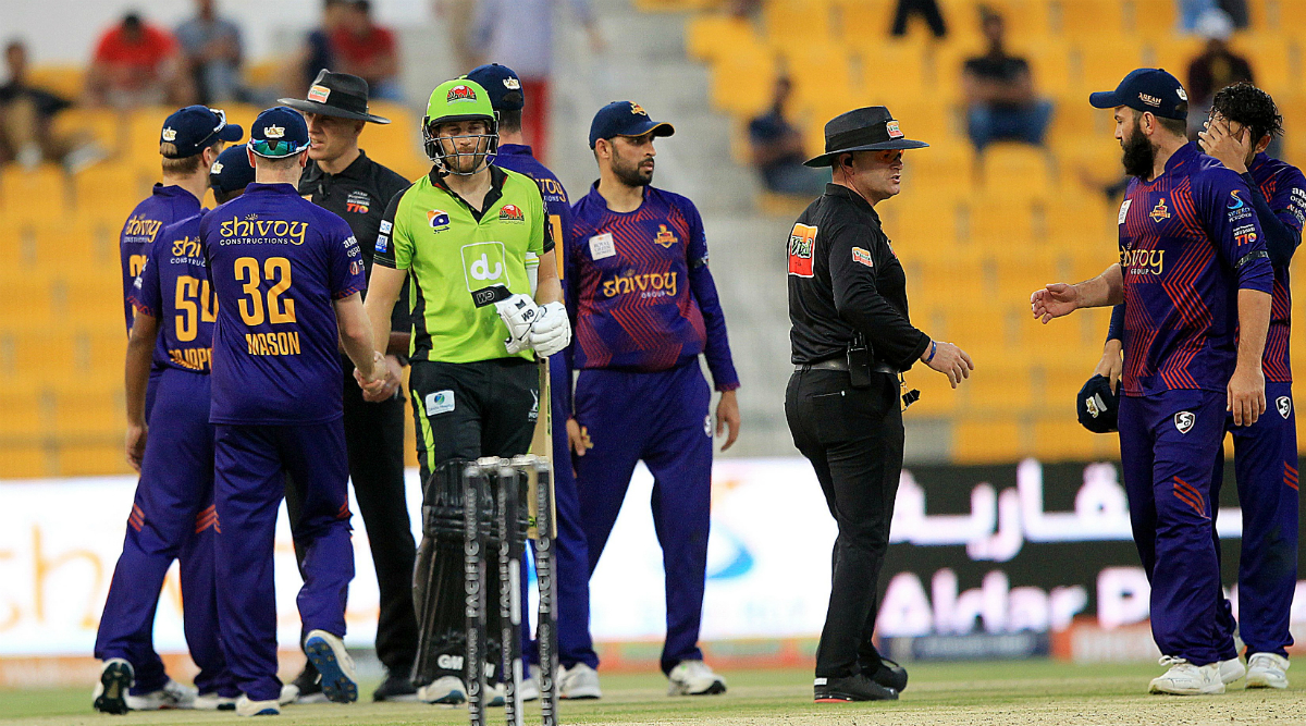 Deccan Gladiators vs Northern Warriors, Abu Dhabi T10 League 2019 Live Streaming Online on Sony Liv: How to Watch Free Live Telecast of DEG vs NOR on TV & Cricket Score Updates in India