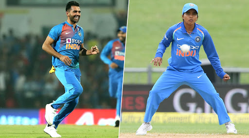 'Ekta Bisht, Not Deepak Chahar, First Indian Bowler to Take Hat-Trick in T20Is', Netizens School BCCI and BCCI Secretary Jay Shah Over Wrong Tweets!
