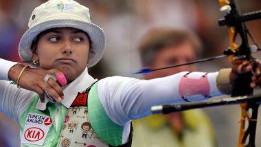 Tokyo Olympics 2020: Deepika Kumari Seals Last-Eight Berth