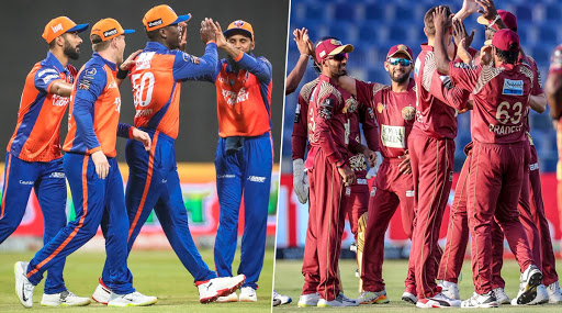 Delhi Bulls vs Northern Warriors, Abu Dhabi T10 League 2019 Live Streaming Online on Sony Liv: How to Watch Free Live Telecast of DEB vs NOR on TV & Cricket Score Updates in India