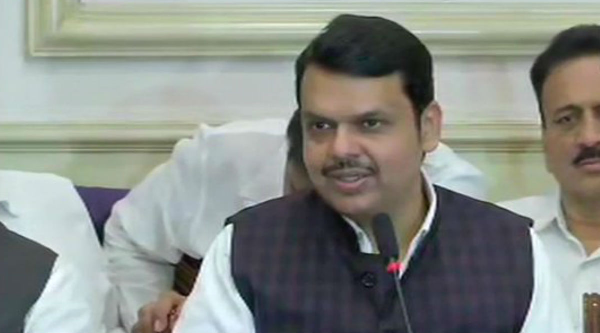 Maharashtra Assembly Session Started Without 'Vande Mataram', Violates Rule, Says Devendra Fadnavis