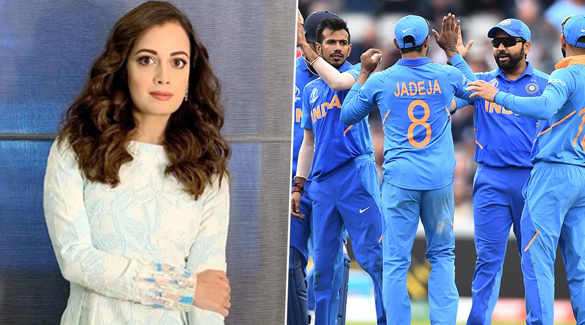 Dia Mirza Slams BCCI for Not Shifting Venue of India vs Bangladesh 1st T20I Despite Delhi's Deteriorating Air Quality