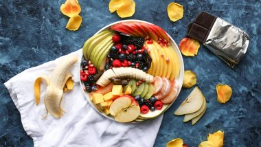 Good Diet May Avert Nutritional Problems in Cancer Patients