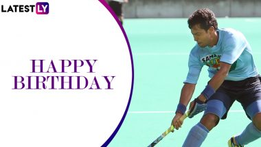 Dilip Tirkey Birthday Special: Lesser-Known Things to Know About Former Indian Hockey Player