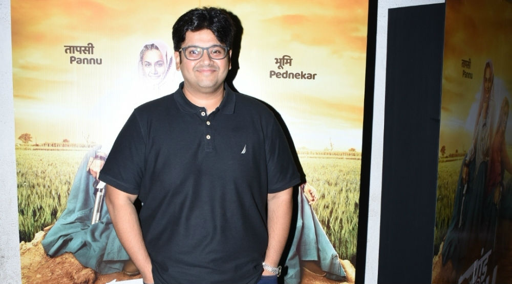 Milap Zaveri on 'Marjaavaan' Action: Even 'Tom & Jerry' Has Violence