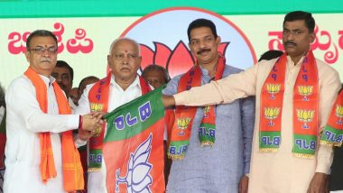 Karnataka By-Elections 2019: As BJP Bets on Disqualified MLAs, Resentment Grows