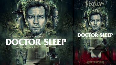 Doctor Sleep Movie: Review, Cast, Story, Budget, Box Office Prediction of Ewan McGregor, Rebecca Ferguson Film