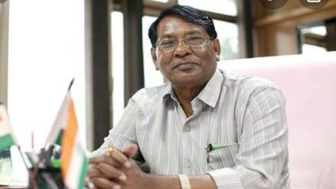 BJP Raising Ayodhya Issue to Divert Attention from Governance Failures, Says Jharkhand Congress Chief Rameshwar Oraon