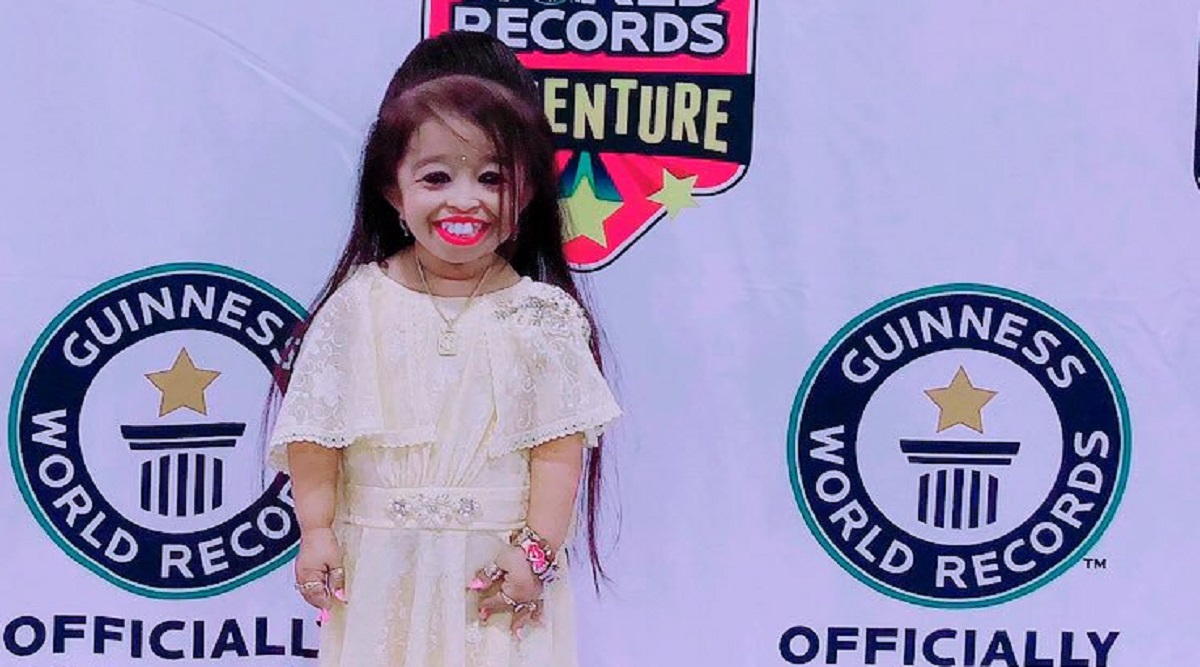 World's Shortest Woman Jyoti Amge's House Burgled in Nagpur, Cash and Jewellery Worth Rs 60,000 Stolen
