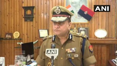 Ayodhya Verdict: Posting Objectionable Social Media Posts May Invoke NSA, if Required, Says UP DGP OP Singh