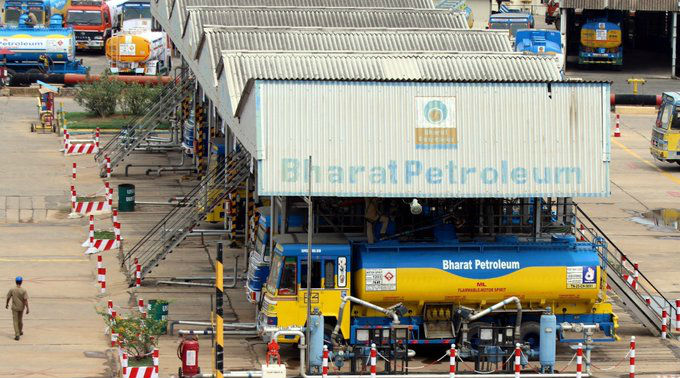 Government Likely to Consider Two-Phased Strategic Disinvestment for BPCL