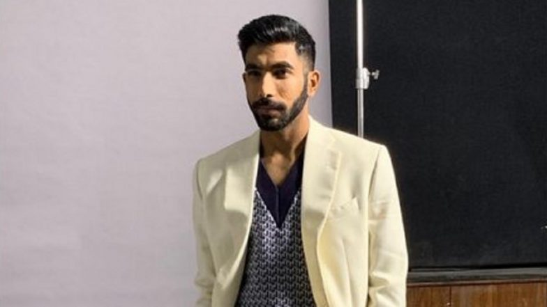 Harbhajan Singh Compares Jasprit Bumrah's Style to Bollywood Actor Dev Anand
