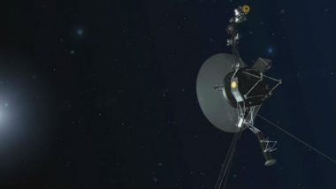 NASA's Voyager 2 Becomes Second Spacecraft to Reach Interstellar Space