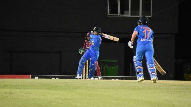 India Women vs West Indies Women 2019: Shafali Verma, Smriti Mandhana Guide IND to 10-Wicket Win Over Windies