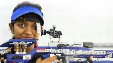ISSF World Cup Final 2019: After Manu Bhaker, Elavenil Valarivan, Divyansh Singh Panwar Win 10m Air Rifle Golds