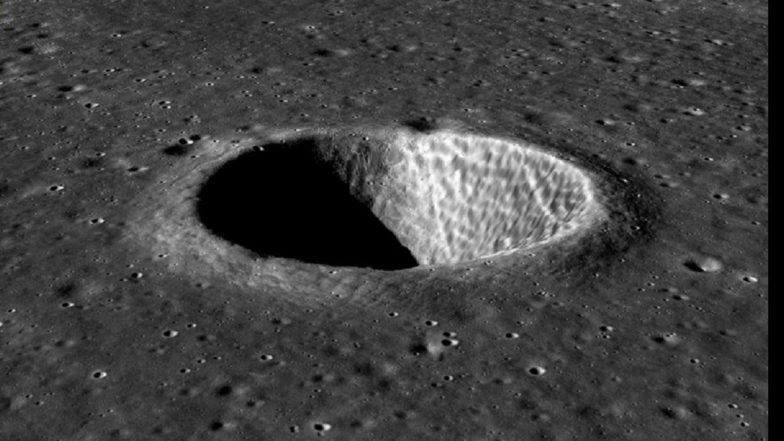 Chandrayaan 2 Update: ISRO Releases New Pictures of Moon's Surface