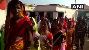 Jharkhand Assembly Elections 2019: 12.89 Percent Voter Turnout Recorded Till 9 Am