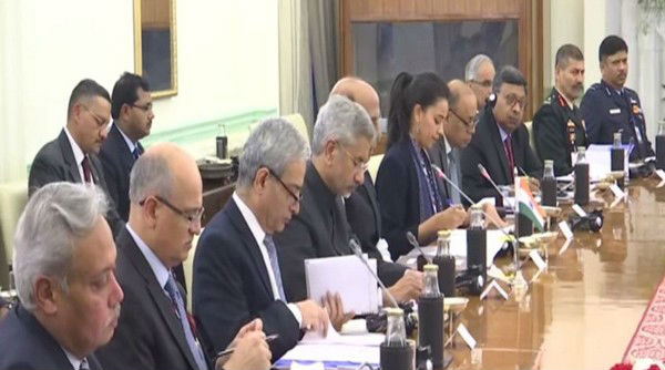 EAM S Jaishankar Says '2+2 Dialogue Reflects Synergy Between India's Act East Policy and Japan's Vision for Free, Open Indo-Pacific'